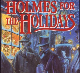 Holmes for the Holidays 1