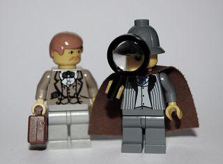 Lego-detectives