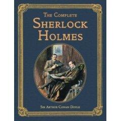 NewBoys_Books_SherlockHolmes